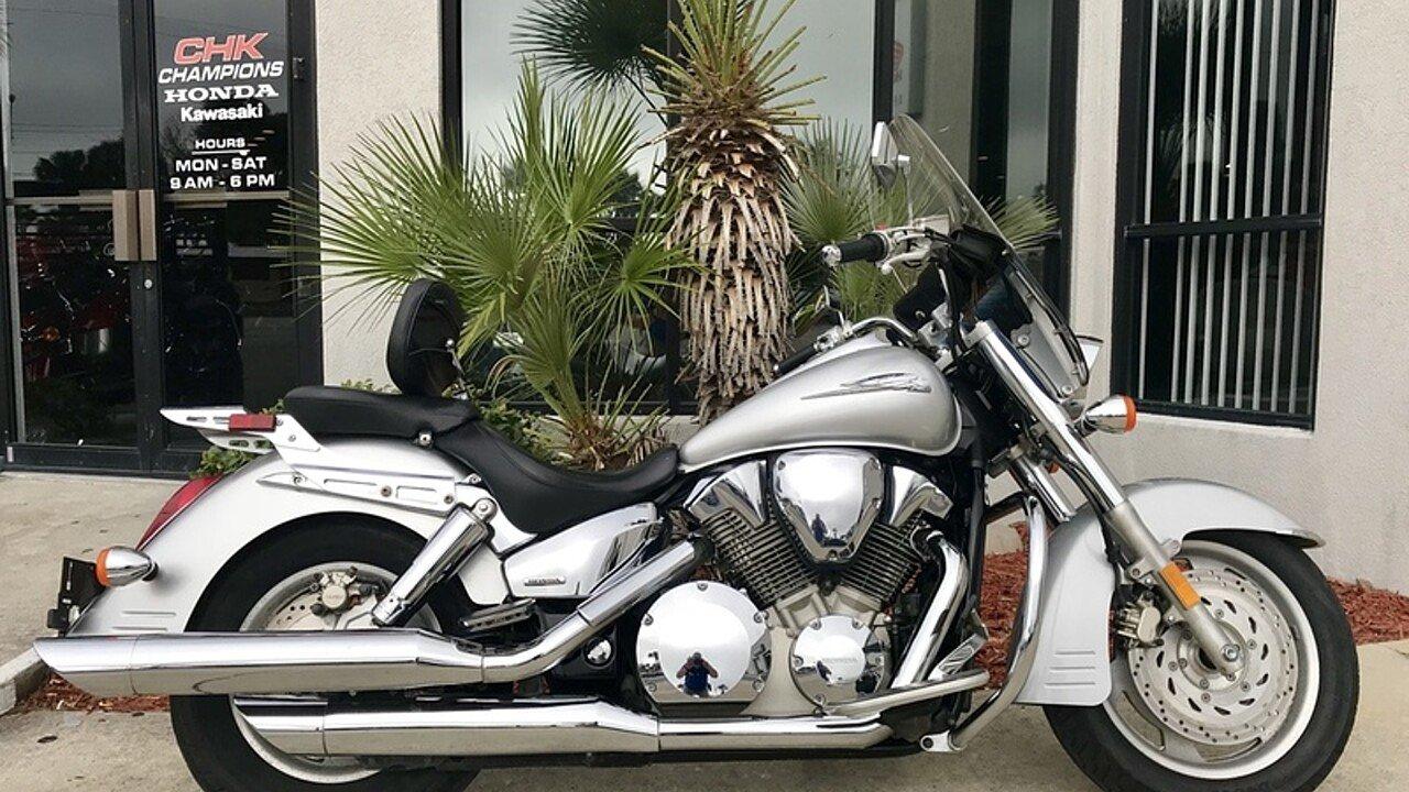2006 Honda VTX1300 for sale 200571267