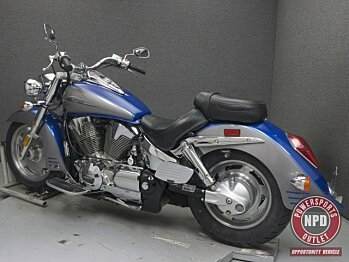 2006 Honda VTX1300 for sale 200579474