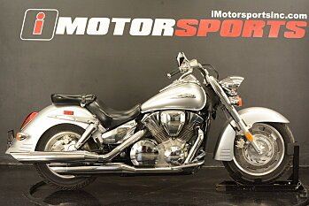 2006 Honda VTX1300 for sale 200581311