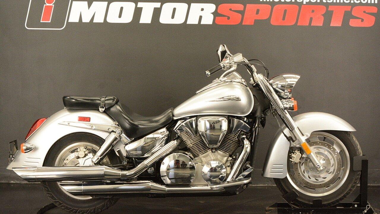 2006 Honda VTX1300 for sale 200581311