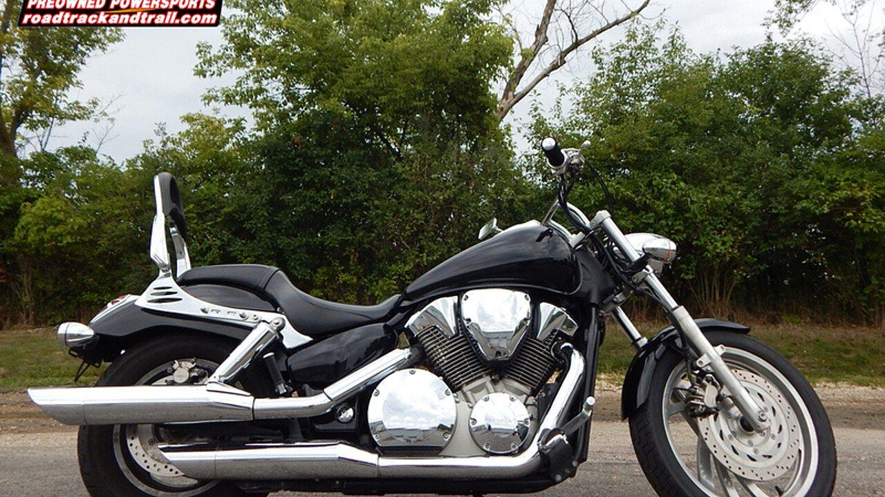 2006 Honda VTX1300 for sale 200620648