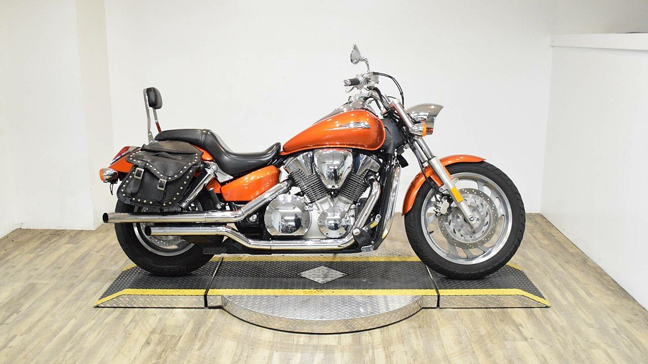 2006 Honda VTX1300 for sale 200623562
