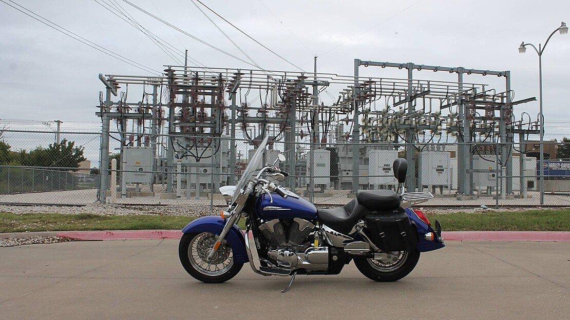 2006 Honda VTX1300 for sale 200643333