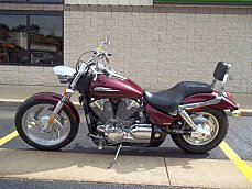 2006 Honda VTX1300 for sale 200427152
