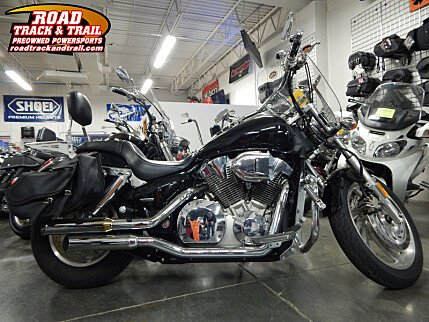 2006 Honda VTX1300 for sale 200454191