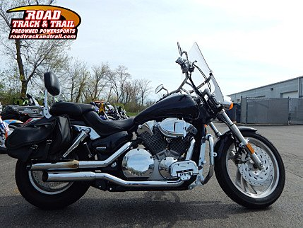2006 Honda VTX1300 for sale 200454191