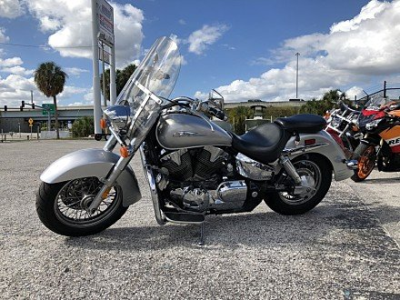 2006 Honda VTX1300 for sale 200458623