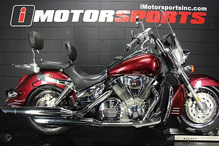 2006 Honda VTX1300 for sale 200465826