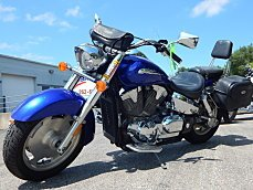 2006 Honda VTX1300 for sale 200477607