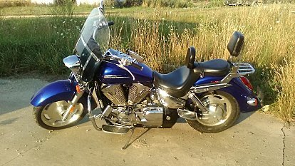 2006 Honda VTX1300 C for sale 200478813