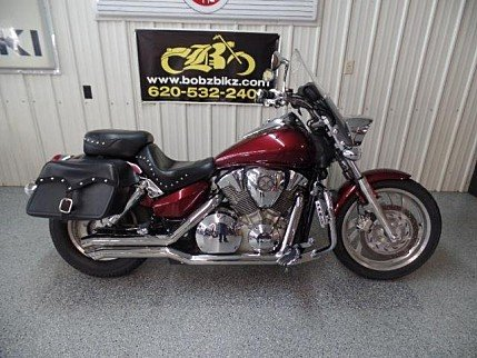2006 Honda VTX1300 for sale 200484298