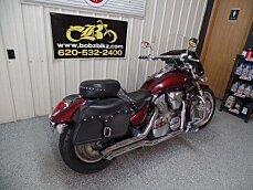 2006 Honda VTX1300 for sale 200484298