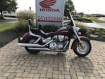 2006 Honda VTX1300 for sale 200490239