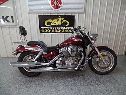 2006 Honda VTX1300 for sale 200491139