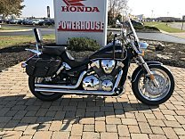 2006 Honda VTX1300 for sale 200507671