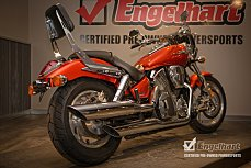 2006 Honda VTX1300 for sale 200563776