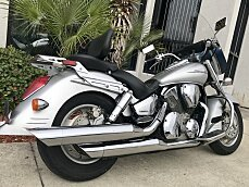 2006 Honda VTX1300 for sale 200571267