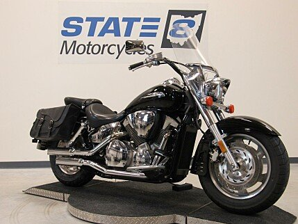 2006 Honda VTX1300 for sale 200607867