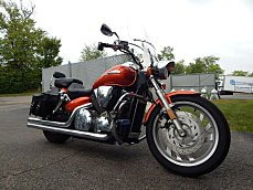 2006 Honda VTX1300 for sale 200613911