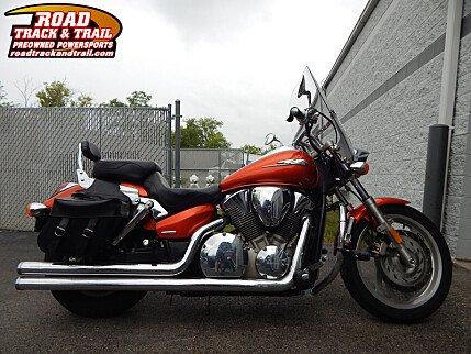 2006 Honda VTX1300 for sale 200613911