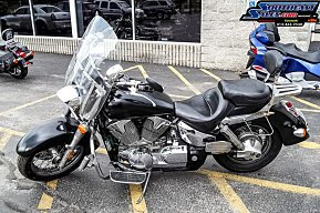 2006 Honda VTX1300 for sale 200618246
