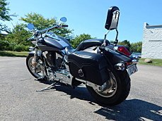 2006 Honda VTX1300 for sale 200619184