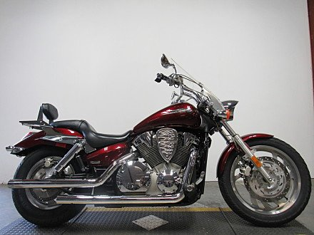 2006 Honda VTX1300 for sale 200621884