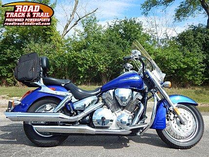 2006 Honda VTX1300 for sale 200623039