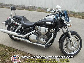 2006 Honda VTX1300 for sale 200636868