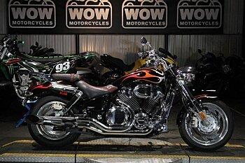 2006 Honda VTX1800 for sale 200577212