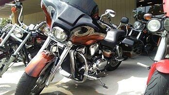 2006 Honda VTX1800 for sale 200592058