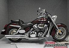 2006 Honda VTX1800 for sale 200449045
