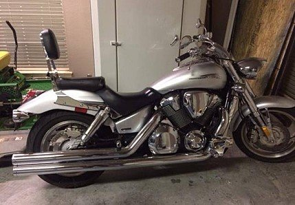 2006 Honda VTX1800 for sale 200505561