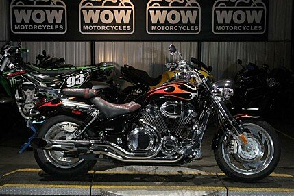 2006 Honda VTX1800 for sale 200577212