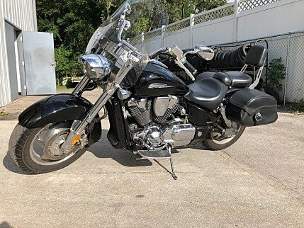 2006 Honda VTX1800 for sale 200591195