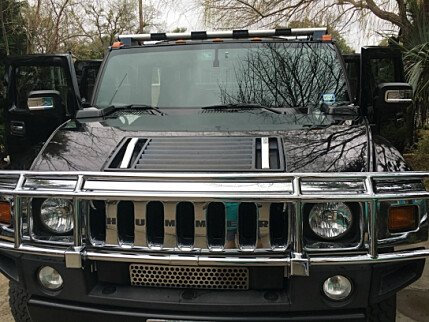 2006 Hummer H2 SUT for sale 100753755