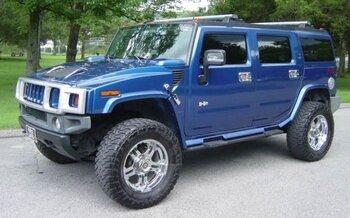 2006 Hummer H2 for sale 100784422