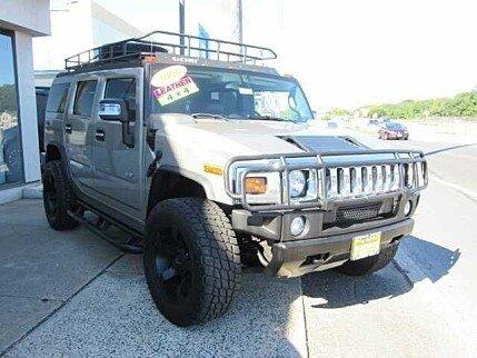 2006 Hummer H2 for sale 100785640