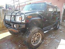 2006 Hummer H2 for sale 100721712