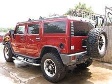 2006 Hummer H2 for sale 100721715