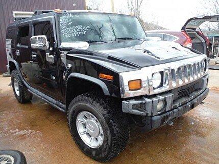 2006 Hummer H2 for sale 100846945