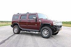 2006 Hummer H2 for sale 100876069