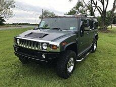2006 Hummer H2 for sale 100888858