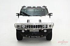 2006 Hummer H2 SUT for sale 100910497