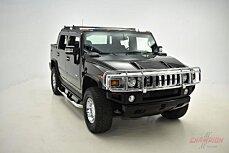 2006 Hummer H2 SUT for sale 100954203