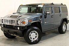 2006 Hummer H2 for sale 100956333