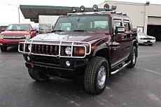 2006 Hummer H2 SUT for sale 100963274