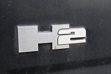 2006 Hummer H2 for sale 100989997
