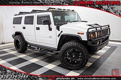 2006 Hummer H2 for sale 101008883