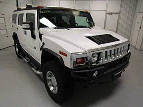 2006 Hummer H2 for sale 101013023